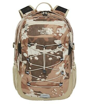 Backpack for Pc THE NORTH FACE Borealis Classic Moab Khaki Wood BFS