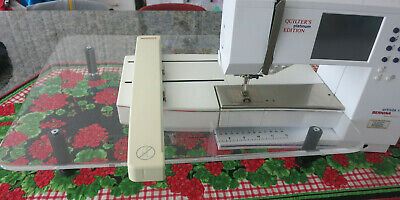 Sew Steady Clear Extension Table Embroidery BERNINA ARTISTA 125-730 Heavy Duty