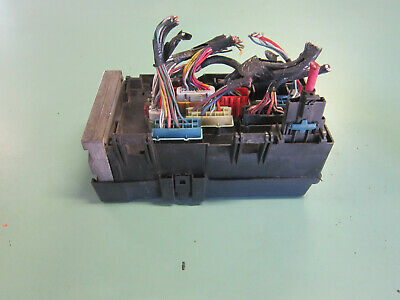 2003 chrysler town and country fuse box relay control module p: 04748555ad