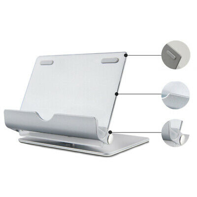 Cradle For Phone Holder Mount Ipad Rotating Stand Portable Desk Tablet Foldable