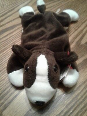 8ff2a676637 Rare And Retired 1997 Ty Beanie Baby