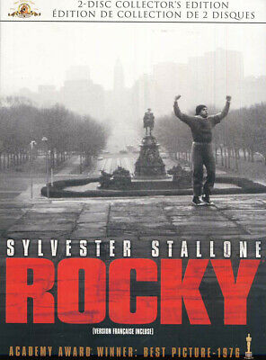 Rocky (2-Disc Collector's Edition)(Bilingual) (Dvd)