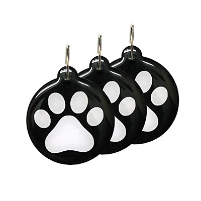 SureFlap and SureFeed RFID Pet Collar Tag with Microchip pack of 3