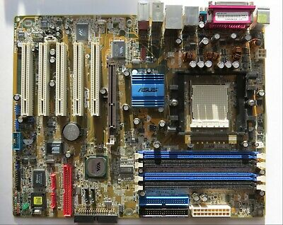 ASUS A8N-E COOLPIPE SERVER MOTHERBOARD DRIVER