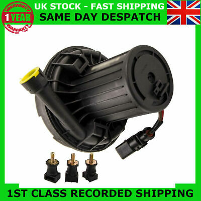 Fit Seat Leon 1.6 1.8 2.8 1M1 1P1 1999-2012 Secondary Air Smog Pump 06A959253B