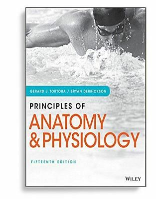 Principles of Anatomy and Physiology 15th edition ebook (PDF)[e-B00k]