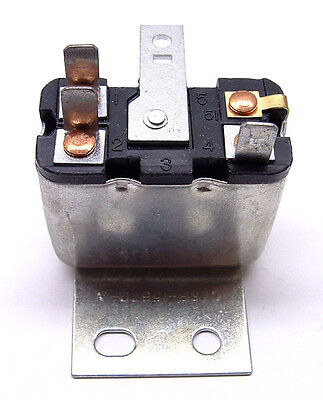 New 1961-1966 Ford Thunderbird & Lincoln Convertible Top Relay