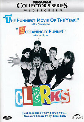 Clerks - Collector S Series (All) (Dvd)
