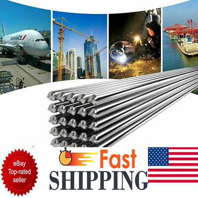 US NEW Easy Aluminum Welding Rods – 1/10/20/50PCS Free Shipping
