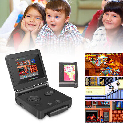 Handheld Game Console for Kids Adults Portable Classic Game Consoles Built in
