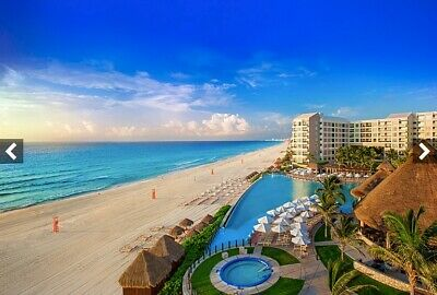 Westin Lagunamar Ocean Resort Villas, Cancun. STUDIO, 7nights! Sept 7-14, 2019