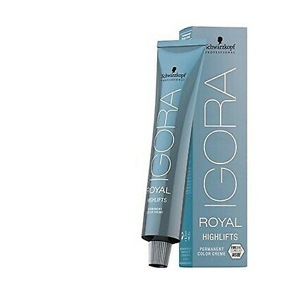 Schwarzkopf Igora Royal Highlifts 60 ml 12-1 Spezialblond
