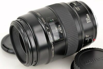 Excellent+++ Canon EF 100mm f/2.8 MACRO from Japan (5)