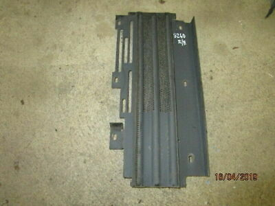 Ford 8240 RH Radiator Side Cover in Good Condition