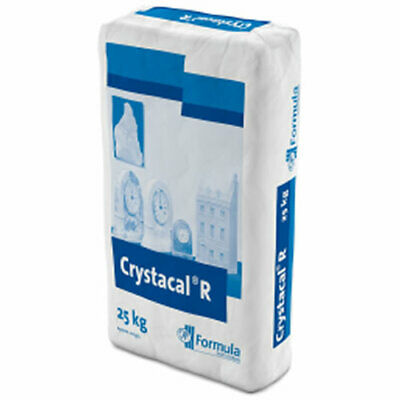 Crystacal R Fine Detail Casting Powder High Grade Hard Setting