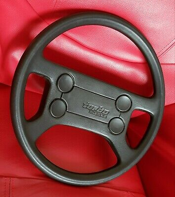 Volant Vw Golf 1 Gtd De 83 (Turbo Diesel) Mk1 Steering Wheel Lankrad