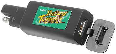 Battery Tender Motorcycle USB Charger Adapter / iPhone iPad Android Smartphone