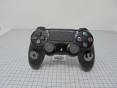 Official Sony PlayStation 4 PS4 Wireless DualShock 4 Controller Star Wars - PSSW