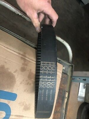 Preowned Vari Speed Drive Belt Series1 ( 1 1/2 & 2 Hp) 2J Bridgeport Mill Nice!