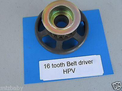 Horstman  HPV Driver with 16 tooth belt drive assembly  New!  Just found