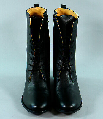 71f349b4fb4  299 GENTLE SOULS Emma Over The Knee OTK Black Suede Boots 10 NEW ...