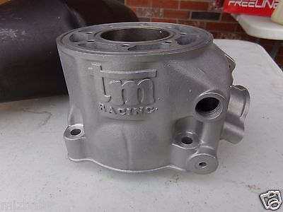 TM factory prepared  K9  ICC cylinder NEW as shown Just found!