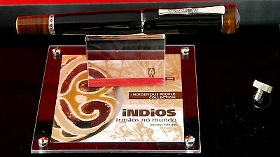 Delta Indigenous People Limited Edition Made In Italy 2016 -  New - Unused