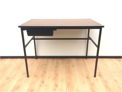 "MEUROP & P.Guariche: Bureau ""Junior"" 60's [ Vintage ] Desk"