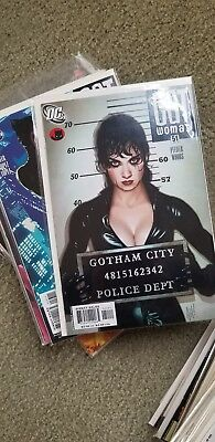 CATWOMAN 51 included with 1 - 82  DC Comics 2002 - 2008 Adam Hughes vf/nm