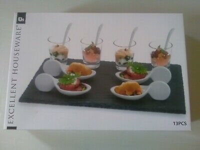 Appetizer Set Nearly New