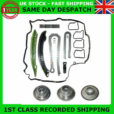 Timing Chain Kit Fit Mercedes M271 Cgi W204 S204 W212 S212 C200 C250 E200 E250
