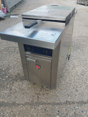 Commercial Deep Fat 3phase electric Fryer