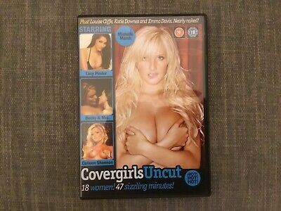 Maxim Magazine Uncovered DVD Vol 11