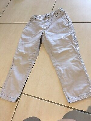 Boys Country Road Chinos Size 4 EUC
