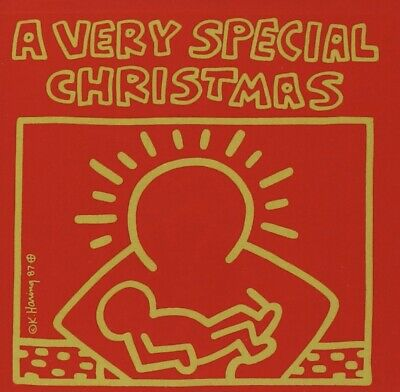 A Very Special Christmas CD Various Artists