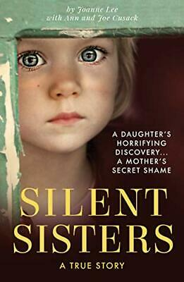 Silent Sisters by Joanne Lee New Paperback Book