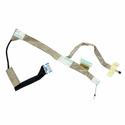LCD LVDS SCREEN CABLE HP Pavilion DV7-7000 Series 50.4SU29.001 US-GOO
