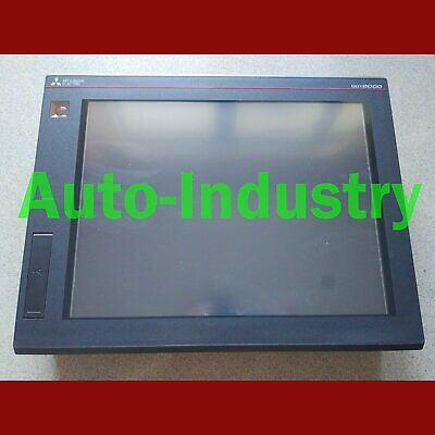 1PC Mitsubishi Used GT2712-STBA Tested in good condition GT2712STBA