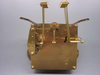 REBUILT HERMLE 351-051 48cm CLOCK MOVEMENT ~Read Why Others Arent Really Rebuilt