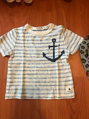 Country Road Tshirt Baby 00 - 3 6 Months