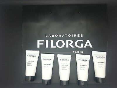 SUPER PROMO FILORGA MESO MASK   TUBE 3X 15 = 45 ml