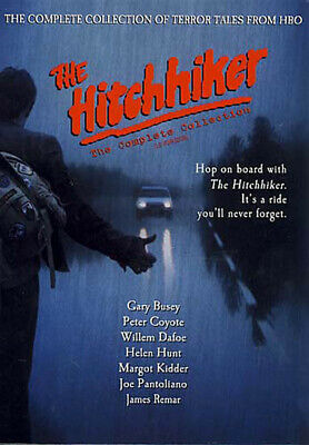 The Hitchhiker - The Complete Collection (Boxset) (Bilingual) (Dvd)