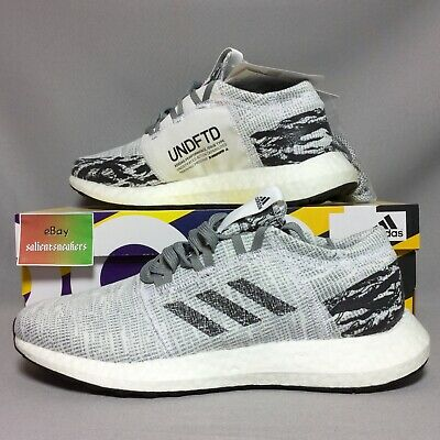 d7d9f94ce1f1d Adidas Pureboost Go UNDFTD UK8 BC0474 Undefeated EUR42 US8.5 42 pure boost  JP265
