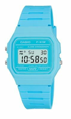 9be21c2eb7c7 RELOJ CASIO F-91WC-2AEF