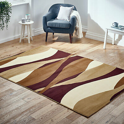 New Modern Clearance Sale Brown Beige Small Extra Large Runner Cheap Rugs Carpet