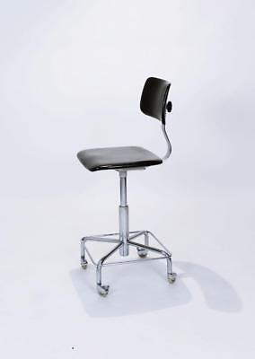 Vintage Desk Chair by Bremshey, Germany, 1960s
