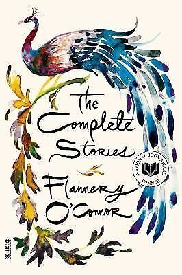 The Complete Stories [FSG Classics] O'Connor, Flannery Paperback Book Good