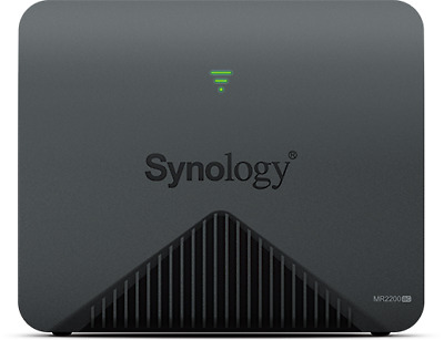 Synology Mesh Router MR2200ac