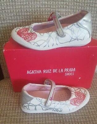 Agatha Ruiz De La Prada Girls 162950 26 EUR 8.5 UK 9.5 US