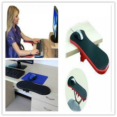 PC Computer Laptop Arm Wrist Rest Desk Table Pad Support Health Care Forearm IT